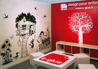 Wall Graphics by Signs of Significance
