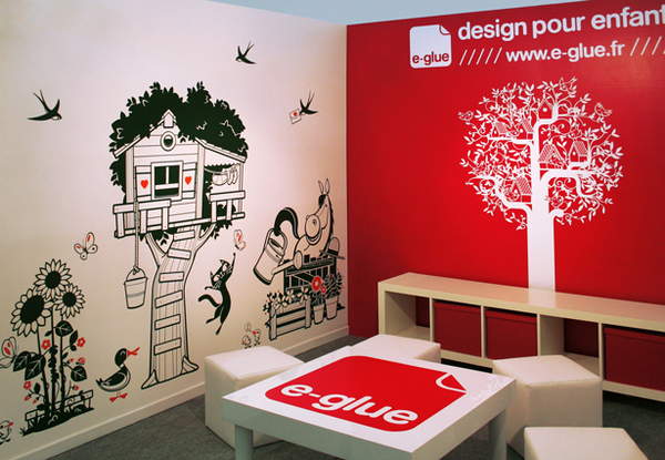 wall graphics by signs of significance - Wall Graphic Designs