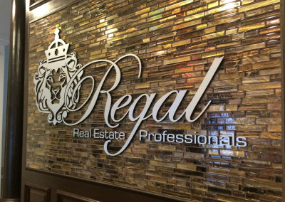 Brushed-Alum-Wall-Lettering-by-Signs of Significance