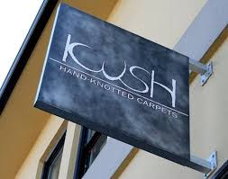 Custom Projecting Business Sign by Signs of Significance